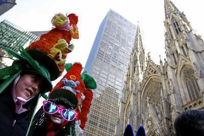 赴美游首发团将参观纽约第五大道等著名景点